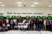 Photos: Yes We Can Service Event: Malcolm X Elementary