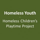 Funded – Send 3 Homeless Children to Camp