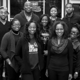 Black Out DC:  Capital Cause Supports Black Business