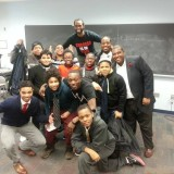 #Justice4DC Hosts Institute for Young Black Boys